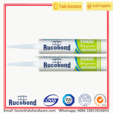 High quality acid silicone sealant