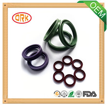 Durable Ageing Resistant Colored EPDM v packing seal