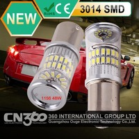 12V/24V Car LED bulbs Auto LED Light 3014 SMD 1156 LED Tail Light