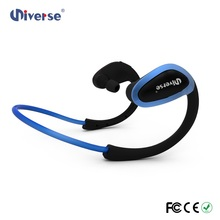 Waterproof wireless sport heaphones and earphone XHH-802