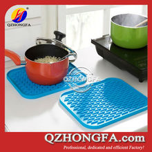 kitchen cooking & Baking silicone pot holder mat