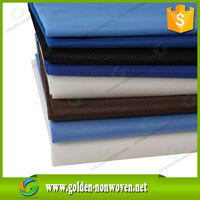 170gsm recycled spunbond nonwovens fabric/pp spun bonded non woven fabric textiles/non woven fabrics manufacturer