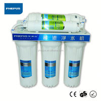 Factory Supply UF Filters Drinkable Domestic Water Purifier