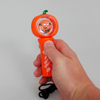 halloween kids play novelty light up wand spinning light wand with magic ball