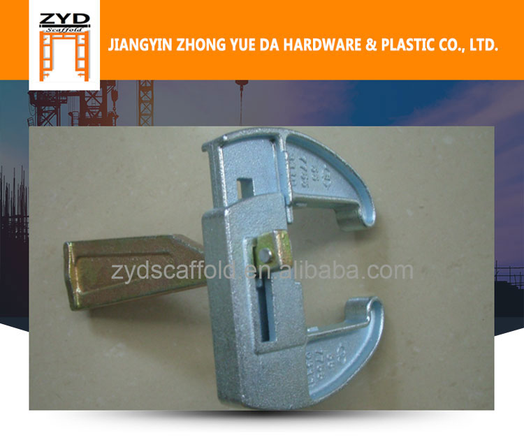 High Quality Scaffold Steel C Coupler
