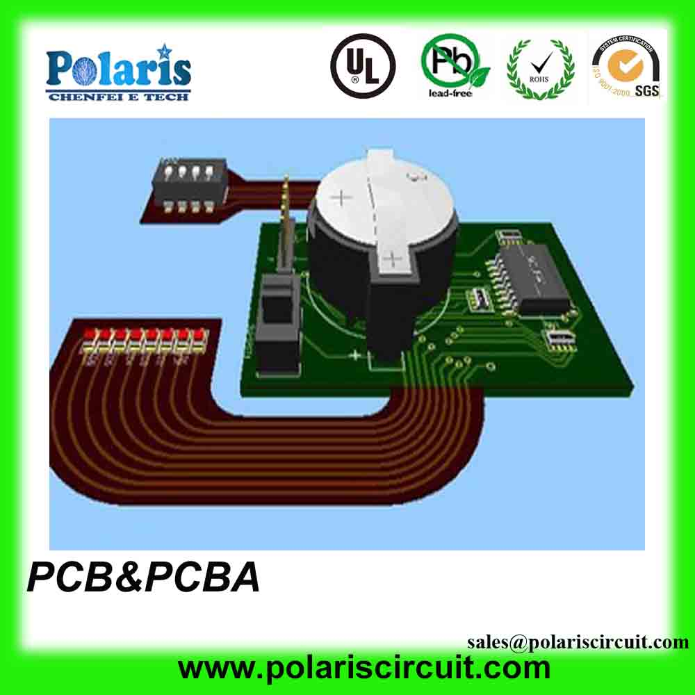 customized pcba fast pcba manufacture ,low cost flexible pcb board assembly smt PCB pcba factory