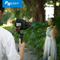 FeiyuTech a1000 3-Axis DSLR Gimbal, Compatible with Niko n/SON Y/CANO N Series DSLR Camera/GoPr o Action Camera