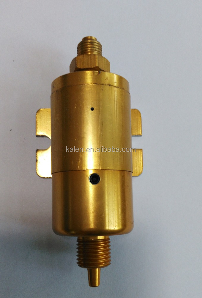 oxygen cylinder regulator