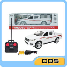 Middle East market good rc car 1:14 radio control car with light