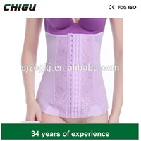 largest wholesale Waist trimmer corset waist cincher corset belly reducing belts Postpartum belt