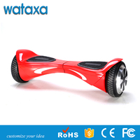 OEM factory Best Selling For Kids/children electric self balancing scooter 2 wheels