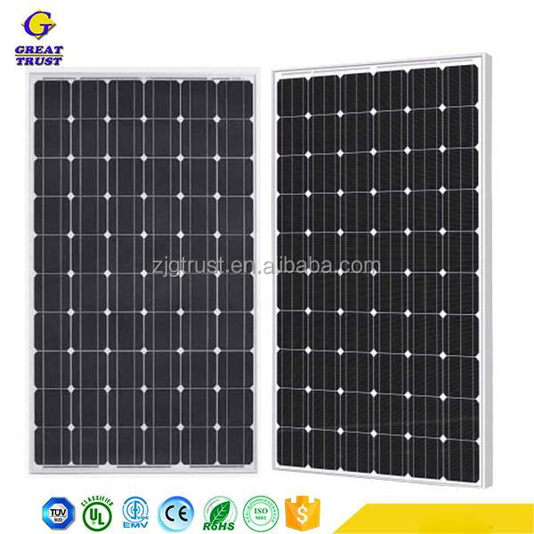 Multifunctional thin film solar panel talesun solar panel solar panel photovoltaic