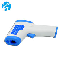 Custom medical non contact infrared thermometer for fever baby body