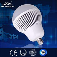 High Power LED Bulb 36W 50W 80W 100W 120W 150W Unique Designed smd2835 180 Degree Led Bulb