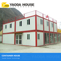 2 floor container workshop house thailand anti-seismic container apartment building homes