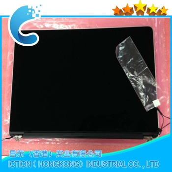 "100% Genuine New A1502 LCD Display Assembly for Apple MacBook Pro Retina 13"" ME864 ME866 MGX72 MGX92 Late 2013 Mid 2014 Tested!"