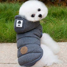 China dog clothes suppliers cotton warm xxl dog clothes winter pet accessories