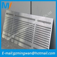 ISO Certification and Plate Type stainless steel sheet