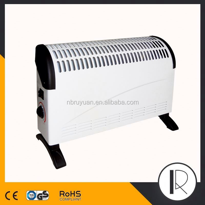 0725194 hot sale 2000w Convector room heater,electric heater,timer&turbo
