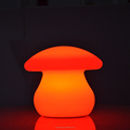 Mushroom Desk Lamp Led Light 220v Table Light With USB Port