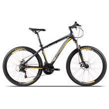 26inch super quality mountain bike/21speed disc brake bike mountain bicycle/factory offer mountain bike
