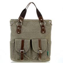 fashion jute tote bag