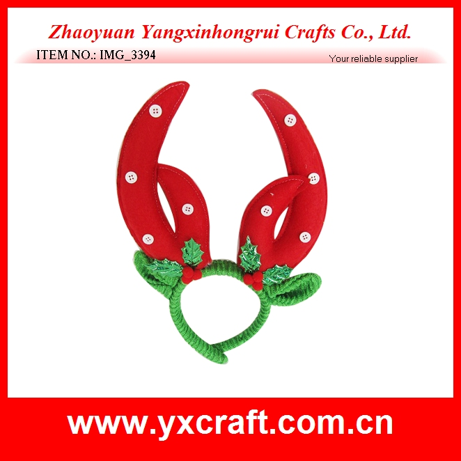 wholesale cheap christmas party headdress