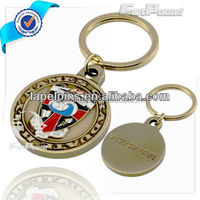 Fashional and Popular Keychains for Promotion