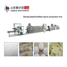 China manufacturer oil drilling modified starch making machines