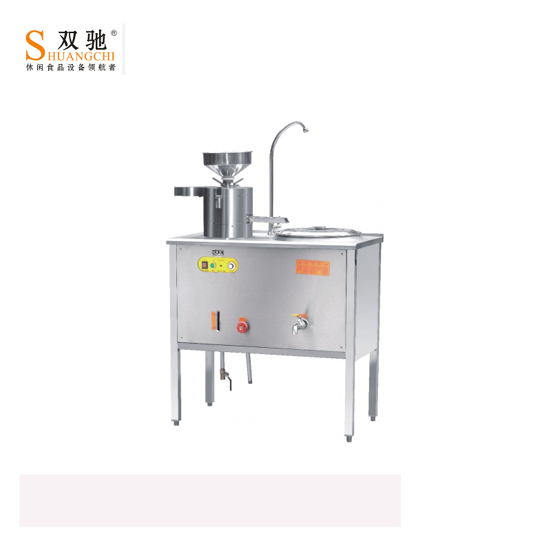 SC-D12 50L high quality best price CE commercial electric stainless steel tofu press machine for soybean milk