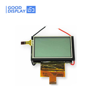 TAB 128x64 lcd module with Touch panel