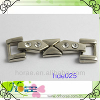 2014 Wholesale Zinc Alloy Shoe Buckle
