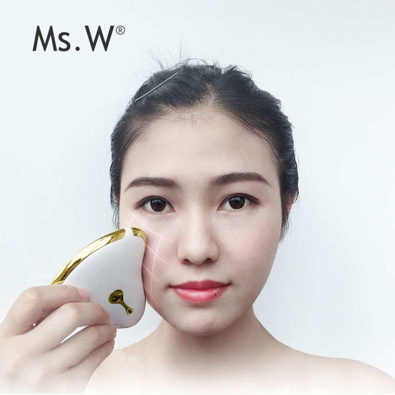 Ms.w New Portable USB multi-function <strong>hot</strong> &amp; cool vapour beauty machine