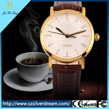 Watch Top Grade Quality Watches Quartz Wrist Watch Anticlockwise