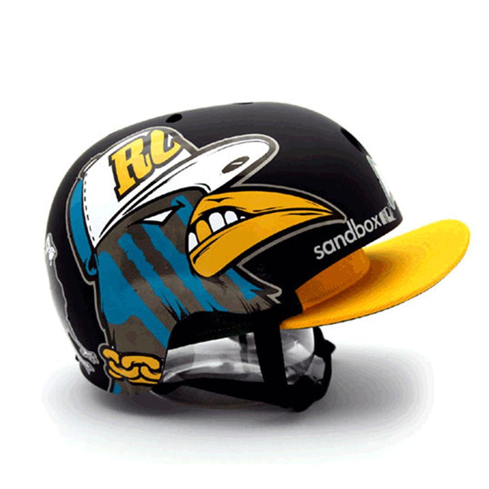 Custom motorcycle helmet sticker welding helmet decals