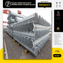 2.5 inch galvanized steel pipe on alibaba sales