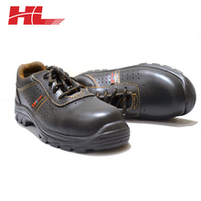 Safety Footwear And Antistatic Executive Welding Men Safety Shoes