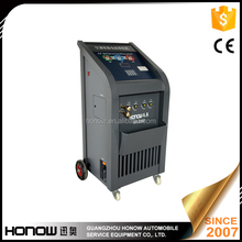 Car air conditioning machine,Fully-Auto A/C Refrigerant Recovery Machine with Cleaning HO-X800