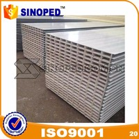 Glass Magnesium Board fire resistant mgo panel