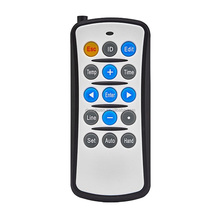 latest customized smart 315MHz Medical bed rf remote control