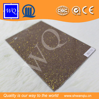 High Pressure Laminated Sheet/High Glossy HPL/Wholesale HPL Panel