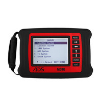 Top-rated ADS MOTO-H Harley Motorcycle Scanner Tool Update Via Official Website