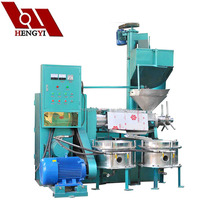 Pepper seeds oil expeller machine, shea nut oil press machine