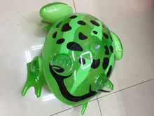 giant inflatable frog inflatabel animal for kids game