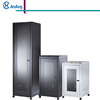 Small Outdoor Stainless Steel Network Cabinet