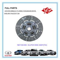 1601100-E05 Great Wall Hover Clutch Disc