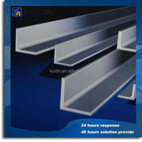 non-standard standard size of mild steel angle for warehouse goods shelves
