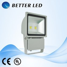 led sport ground flood light 200w 300w led flood light tech box