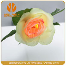 Competitive Price LED flower decorations for wedding