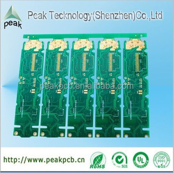 Low volume PCB trial order Android mobile phone motherboard PCB